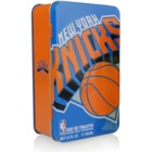 NBA New York Knicks (metal case) Eau de Toilette voor Mannen 100 ml
