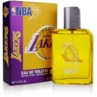 NBA Los Angeles Lakers woda toaletowa dla mężczyzn 100 ml