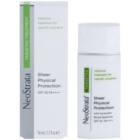 NeoStrata Targeted Treatment мінеральний захисний флюїд для обличчя SPF 50