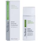 NeoStrata Targeted Treatment mineralni zaščitni fluid za obraz SPF 50
