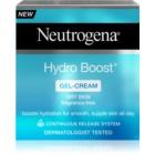 Neutrogena Hydro Boost® Face crème hydratante visage
