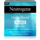 Neutrogena Hydro Boost® Face ενυδατική κρέμα προσώπου