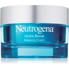 Neutrogena Hydro Boost® Face noční hydratační maska