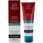 Neutrogena Norwegian Formula® Intense Repair crema de pies antidurezas