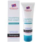 Neutrogena Norwegian Formula® Ultra Nourishing crema nutritiva pentru picioare