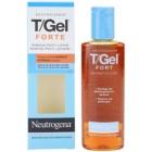 Neutrogena T/Gel Forte champô anticaspa para couro cabeludo seco com prurido
