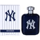 New York Yankees New York Yankees toaletní voda pro muže 100 ml