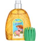 Nickelodeon Spongebob Squarepants Patrick Eau de Toilette para crianças 50 ml