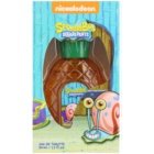 Nickelodeon Spongebob Squarepants Gary Eau de Toilette für Kinder 50 ml