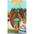 Nickelodeon Spongebob Squarepants Mr. Krabs toaletní voda pro děti 50 ml