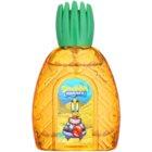 Nickelodeon Spongebob Squarepants Mr. Krabs Eau de Toilette para crianças 50 ml