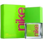 Nike Green Woman Eau de Toilette para mulheres 30 ml
