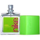 Nike Green Woman woda toaletowa dla kobiet 30 ml