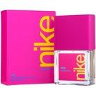 Nike Pink Woman eau de toilette pour femme 30 ml
