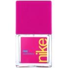 Nike Pink Woman Eau de Toilette for Women 30 ml