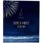 Nikki Beach Beach Party for Him Eau de Toilette voor Mannen 50 ml