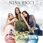 Nina Ricci Bella eau de toilette para mujer 80 ml