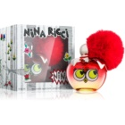 Nina Ricci Les Monstres de Nina Ricci Nina toaletní voda pro ženy 80 ml limitovaná edice