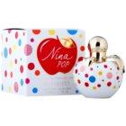 Nina Ricci Nina Pop eau de toilette pentru femei 50 ml  10th Birthday Edition