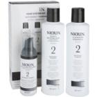 Nioxin System 2 косметичний набір I.