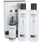 Nioxin System 2 kit di cosmetici I.