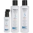 Nioxin System 5 kozmetická sada I.