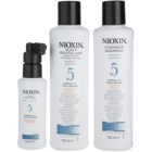 Nioxin System 5 kozmetika szett I.