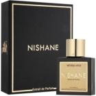 Nishane Musiqa Oud Parfüm Extrakt unisex 50 ml