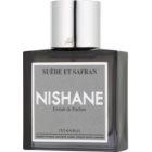 Nishane Suede et Safran ekstrakt perfum unisex 50 ml