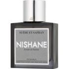 Nishane Suede et Safran parfémový extrakt unisex 50 ml