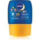 Nivea Sun Kids naptej gyermekeknek SPF30