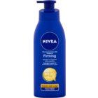 Nivea Q10 Plus leche corporal reafirmante para pieles secas