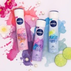 Nivea Magic Pearl antiperspirant v spreji 48h