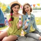 Nivea Splashy Lime spray anti-perspirant 48 de ore