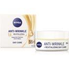 Nivea Anti-Wrinkle Revitalizing creme de dia renovador antirrugas
