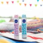 Nivea Fresh Revive shampoo secco rinfrescante volumizzante