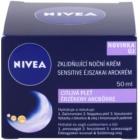 Nivea Face Beruhigende Nachtcreme für empfindliche Haut