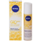 Nivea Q10 Plus Smoothing Facial Serum with Anti-Wrinkle Effect
