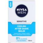 Nivea Men Sensitive After Shave Balsam für empfindliche Haut
