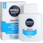 Nivea Men Sensitive balzam po holení pre citlivú pleť