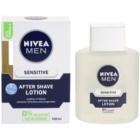 Nivea Men Sensitive woda po goleniu