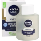 Nivea Men Sensitive lotion après-rasage