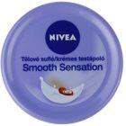 Nivea Smooth Sensation Körper-Soufflé für trockene Haut