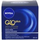 Nivea Visage Q10 Plus noční krém pro všechny typy pleti