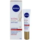 Nivea Visage Vital Multi Active očný krém proti vráskam