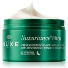 Nuxe Nuxuriance Ultra éjszakai tápláló és bőrfiatalító krém minden bőrtípusra