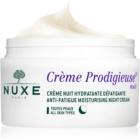 Nuxe Crème Prodigieuse Anti - Fatigue Moisturizing Cream Night Cream For All Types Of Skin