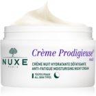 Nuxe Crème Prodigieuse crème de nuit hydratante pour tous types de peau