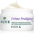 Nuxe Crème Prodigieuse ενυδατική κρέμα νύχτας για όλους τους τύπους επιδερμίδας