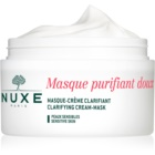 Nuxe Cleansers and Make-up Removers Clarifying Cream - Mask For Sensitive Skin
